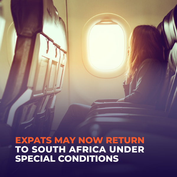 Expats-May-Now-Return-to-SA-Under-Special-Conditions